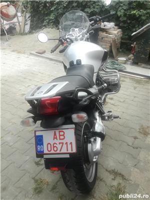 Bmw R 850 - imagine 5