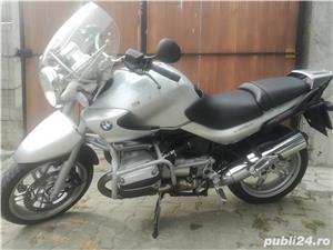 Bmw R 850 - imagine 3