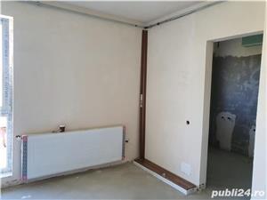 Vand apartament 2 camere semifinisat + parcare str. Tineretului Floresti! - imagine 5