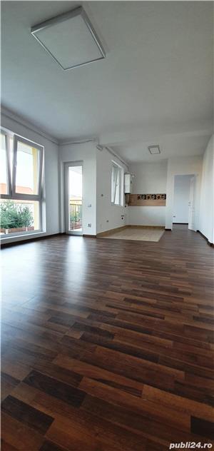 Vand apartament 2 camere finisat +parcare str. Tineretului , Floresti - imagine 3