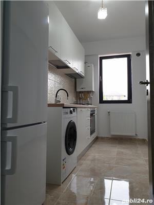 Apartamente 1camera sistem rate Miroslava, Bloc Nou - imagine 6