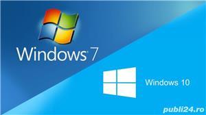 Instalare windows  10 / 7 / 8 devirusare /optimizare - imagine 2