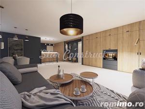 Apartament 3 camere, 78mp, Zona Decebal, Finalizat - imagine 8