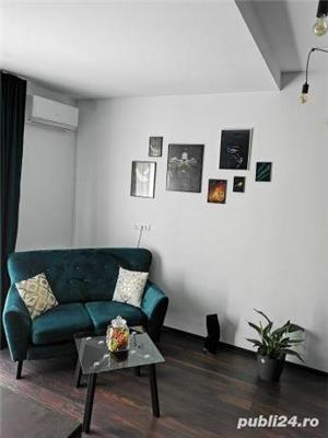 Inchiriez apartamente in regim hotelier chiar in centrul orasului de la 110ron.  - imagine 2