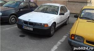 Bmw Seria 3 316 - imagine 8