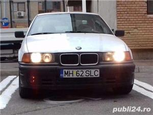 Bmw Seria 3 316 - imagine 1