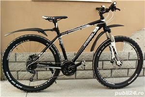 "Bicicleta mountain bike Dynamics cu roti de 27,5"" - imagine 1"