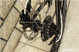 "Bicicleta mountain bike Dynamics cu roti de 27,5"" - imagine 5"