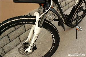 "Bicicleta mountain bike Dynamics cu roti de 27,5"" - imagine 9"