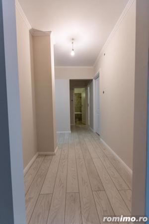 Apartament cu patru camere finisat complet - imagine 11
