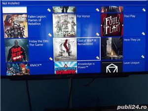 Vand consola PS4 - imagine 7