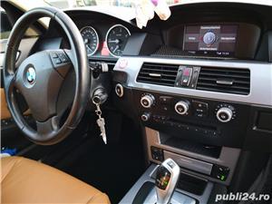 Bmw Seria 5 Special Edition E61 - imagine 6