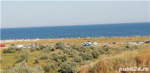 Teren plaja Colf Corbu de 1100 mp - imagine 4