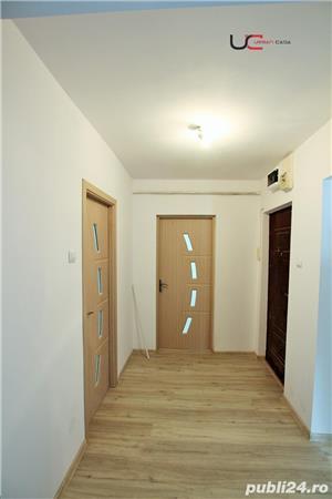 3 camere, 72mp, et.3 renovat complet, Liber - imagine 2