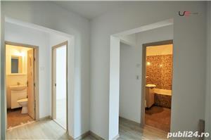 3 camere, 72mp, et.3 renovat complet, Liber - imagine 4
