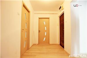 3 camere, 72mp, et.3 renovat complet, Liber - imagine 5
