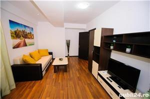 Inchiriez apartament 2 camere Mamaia Summerland - imagine 2