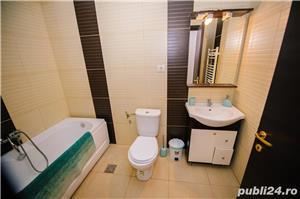 Inchiriez apartament 2 camere Mamaia Summerland - imagine 9