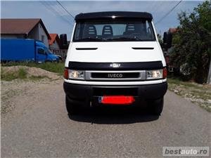 IVECO Daily 65C15 - 3.5 tone - imagine 5