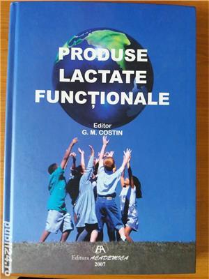 Produse lactate functionale - imagine 1