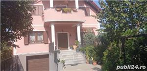 Vila/Casa de vanzare ideala pt. investitii + 530Mp teren - imagine 4