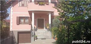 Vila/Casa de vanzare ideala pt. investitii + 530Mp teren - imagine 1