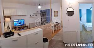 Apartament ultrafinisat in zona USAMV - imagine 6