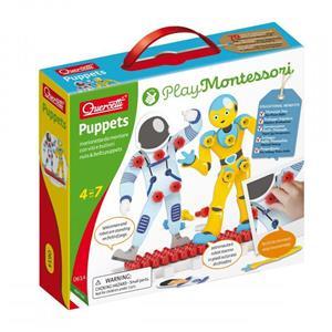 Marionete Montessori - imagine 1