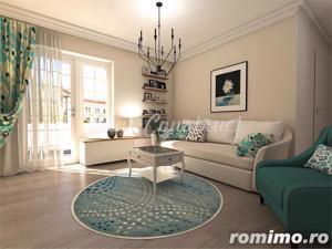 Apartament 3 camere, 78mp, Zona Decebal, Finalizat - imagine 4