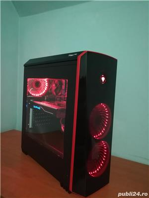 PC Gaming i5, RX 480, 12 GB RAM, SSD  - imagine 1