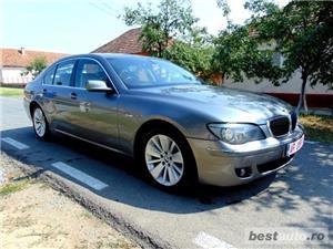 BMW 730 D - imagine 1
