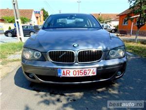 BMW 730 D - imagine 2