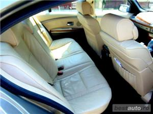 BMW 730 D - imagine 8