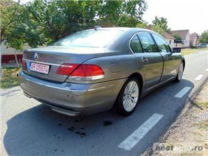 BMW 730 D - imagine 5