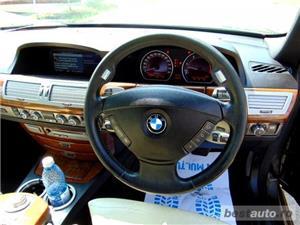 BMW 730 D - imagine 10