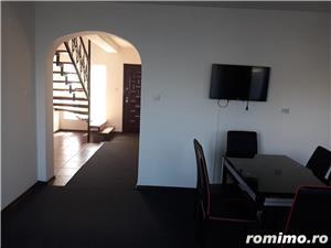 850 EUR / luna - Jumatate de duplex Calea Girocului (Strada Diminetii) - imagine 2
