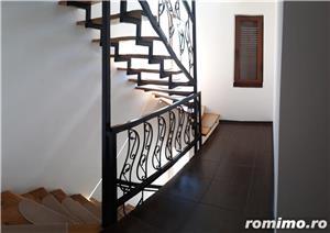 850 EUR / luna - Jumatate de duplex Calea Girocului (Strada Diminetii) - imagine 9