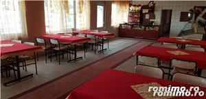 Spatiu Comercial-Statie Peco -Restaurant Urgent DN69 Vinga - imagine 1