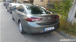 Opel Insignia Grand Sport, an 2018, 1.5 benzina, 165 Cp - imagine 2