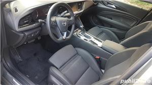 Opel Insignia Grand Sport, an 2018, 1.5 benzina, 165 Cp - imagine 8