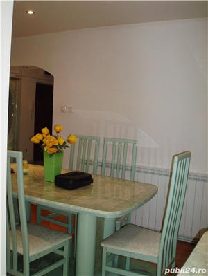 Inchiriez apartament 3 camere Simion Barnutiu, 400 euro - imagine 4