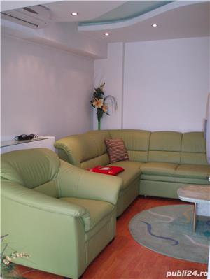 Inchiriez apartament 3 camere Simion Barnutiu, 400 euro - imagine 7