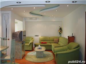 Inchiriez apartament 3 camere Simion Barnutiu, 400 euro - imagine 1