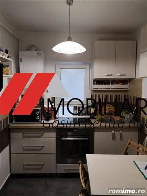 Semicentral - Gheorghe Lazar - Apartament 3 cam-Decomandat -CP/AC - imagine 7