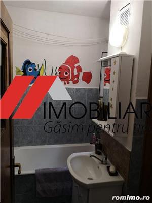 Semicentral - Gheorghe Lazar - Apartament 3 cam-Decomandat -CP/AC - imagine 9