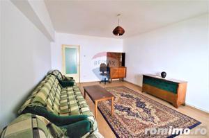 Apartament de inchiriat 3 camere decomandate Calea Dorobantilor. - imagine 1