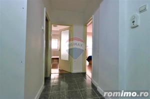 Apartament de inchiriat 3 camere decomandate Calea Dorobantilor. - imagine 18
