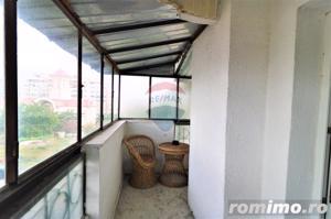 Apartament de inchiriat 3 camere decomandate Calea Dorobantilor. - imagine 6
