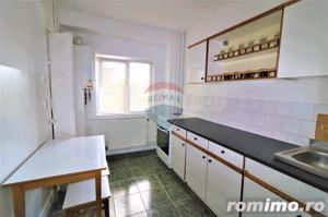 Apartament de inchiriat 3 camere decomandate Calea Dorobantilor. - imagine 14