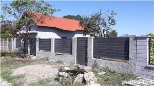 executam garduri, balustrada,usi, metalice, Timisoara - imagine 6